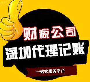 【】代理记账专题,龙华一般纳税人查询