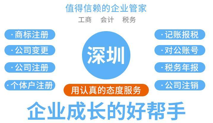 【】深圳企业在申报年检的时候需要准备什么资料