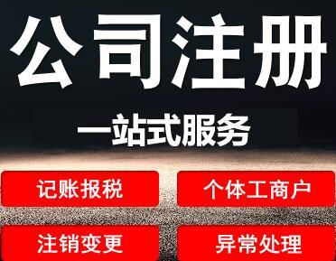 深圳分公司注册流程
